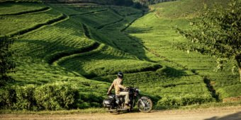 Motorcycle tour - Rwanda : The Land of a Thousand Hills