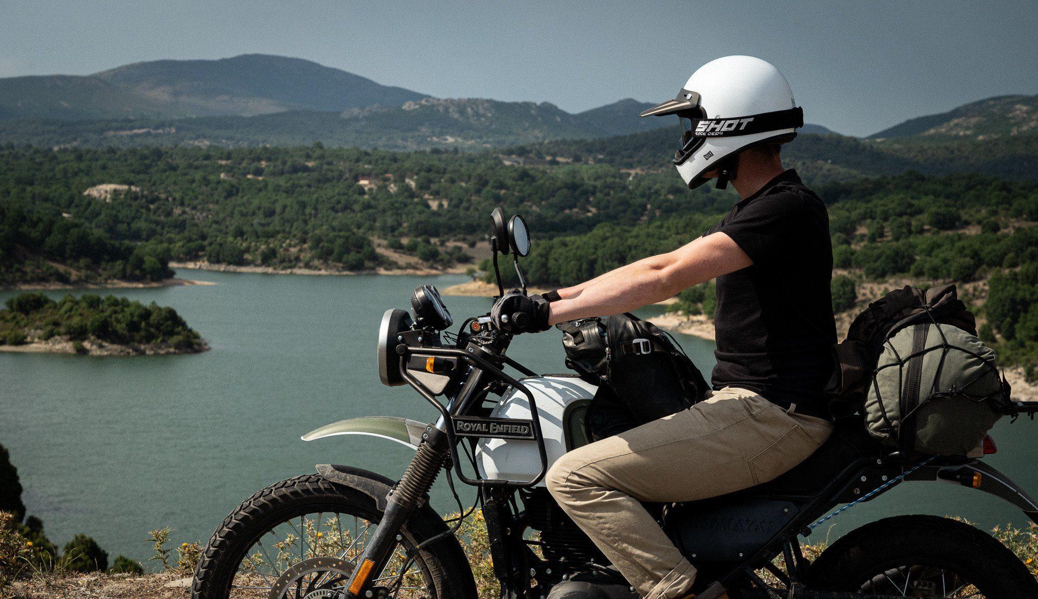 Motorcycle road trip Sardinia - Sardinia: Adventure between Sea & Mountains