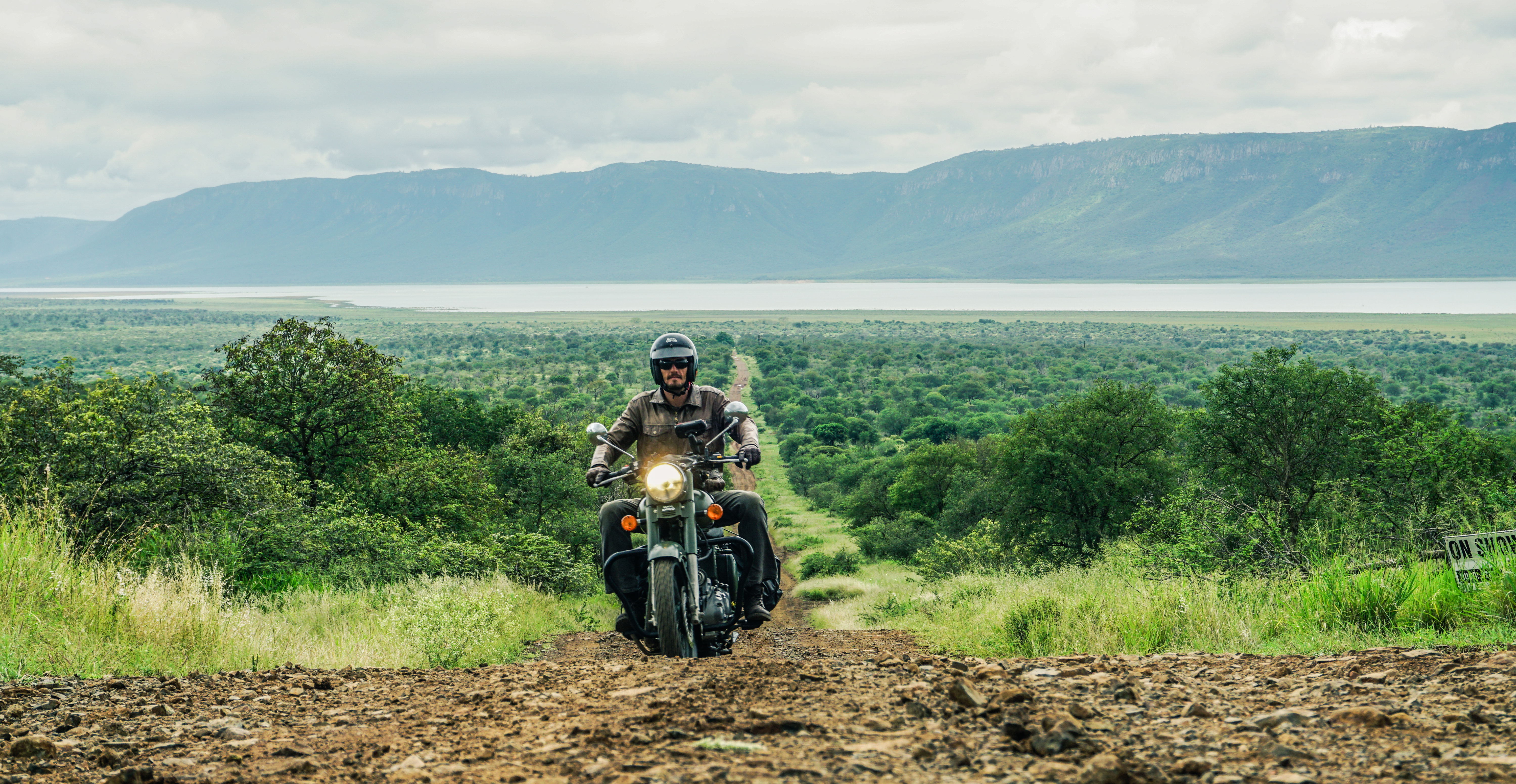 Motorcycle road trip South Africa - The Wild Odyssey