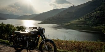 royal enfield africa