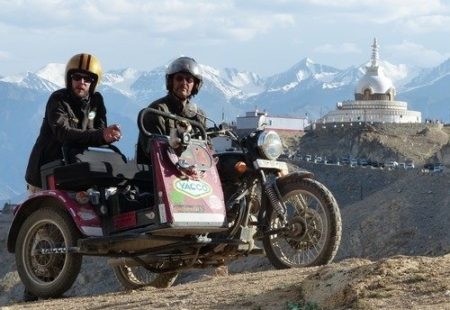 <h3>Their way or the highway</h3>