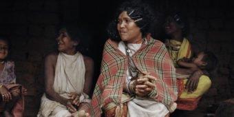 bonda people north india