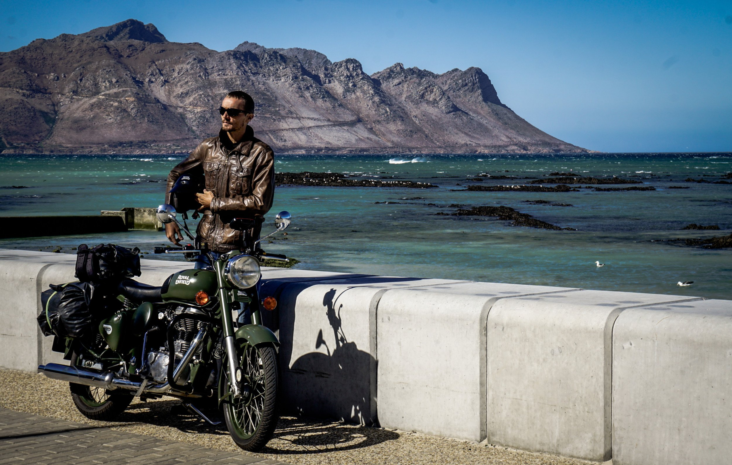 motorcycle guide table mountain