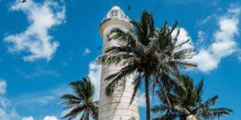 lighthouse sri lanka