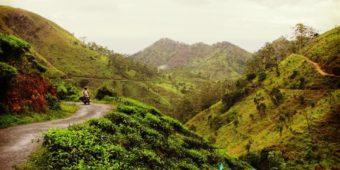 mountains sri lanka