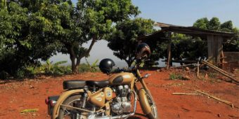 classic motorcycle tour thailand