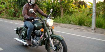 motorcycle trip north thailand