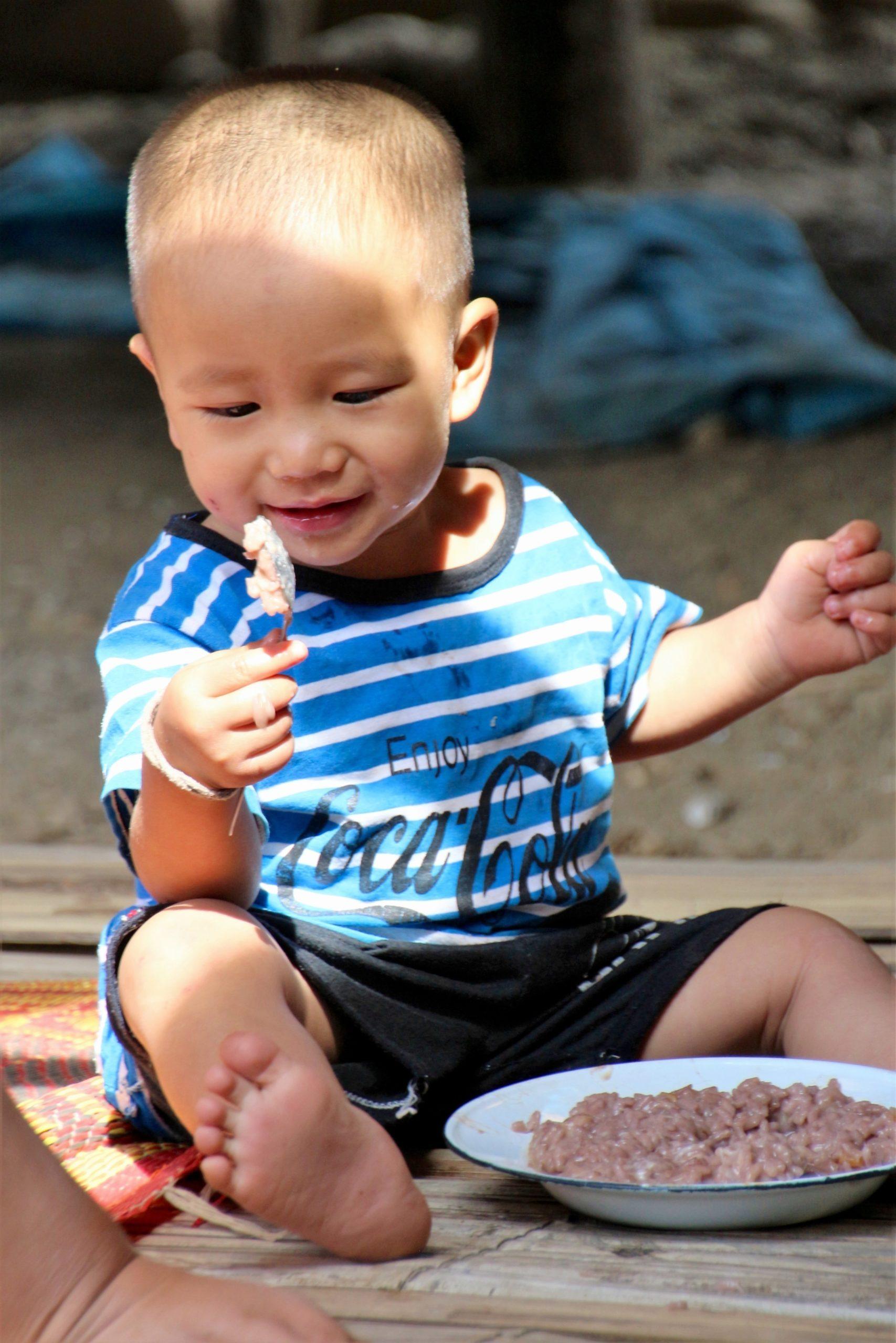 local boy thailand