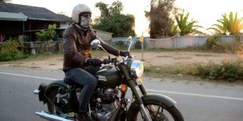 rider thailand