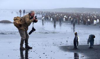 Thomas Goisque, adventure photographer
