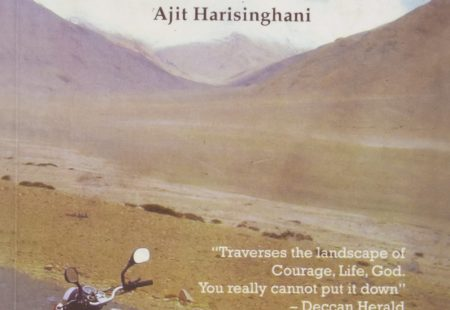 """<h2>One Life to Ride - A Motorcycle Journey to the High Himalayas</h2> At Vintage Rides, we could not possibly leave this book out and with good reason. The author, Ajit Harisinghani, recalls his <a href=""""https://www.vintagerides.travel/motorcycle-tour/north-india-rajasthan/"""">motorcycle tour in North India</a>, and on a Royal Enfield no less! At the age of 52, he decided to take a month off work to see if he had what it takes to make his lifelong dream a reality: travelling the breadth of India from his hometown Pune to the Himalayas. A Royal Enfield enthusiast, the writer transports you to the highest motorable road in the world, the Khardung-La pass, and introduces you to a whole host of local characters along the way, like Sufi saints, fake fakirs and homesick soldiers. One Life to Ride is an honest reflection of Ajit's adventure and will no doubt inspire you to go for your dreams."""