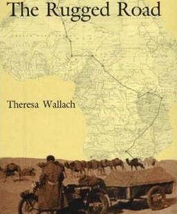 """<h2>The Rugged Road</h2> This book by Theresa Wallach is a remarkable account of two women who travelled 7,500 miles from London to Cape Town overland on a 600cc Panther. As the book cover summarises, """"this is quite simply the most amazing motorcycle journey ever told and a revelation to today's traveller,"""" and we couldn't agree more. Back in 1934, Theresa and her travel buddy, Florence Blenkiron, were the first to cross the Sahara on a motorcycle and even achieved the feat without a compass! As they travelled the entire length of Africa, they were put through their paces with extreme heat, breakdowns, prejudice and political problems, making the Rugged Road a gripping read, especially if you're planning to sign up for one of our <a href=""""https://www.vintagerides.travel/motorcycle-tour/africa-rwanda/"""">motorcycle tours in Rwanda</a> or South Africa."""
