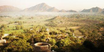 royal enfield north india rajasthan