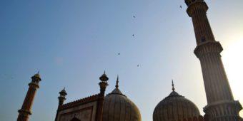 delhi humayan tomb
