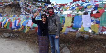bhutan riders