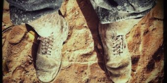 dirt boots north india rajasthan