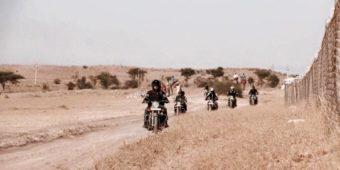 motorcycle trip north india rajasthan motorcycle tour