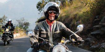 biker india