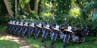 royal enfield motorcycle