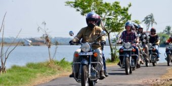 south india motorcycle trip