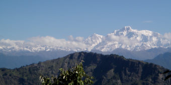 mountains india himalaya