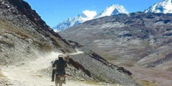 motorbike tour india himalaya