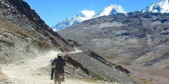 motorbike tour india himalaya