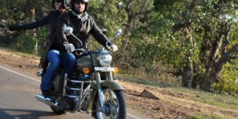 road motorcycle india