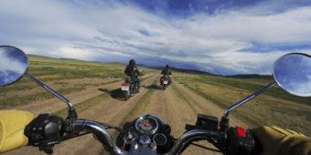 motorcycle trip mongolia