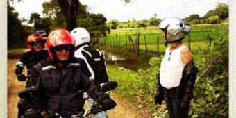 riders sri lanka