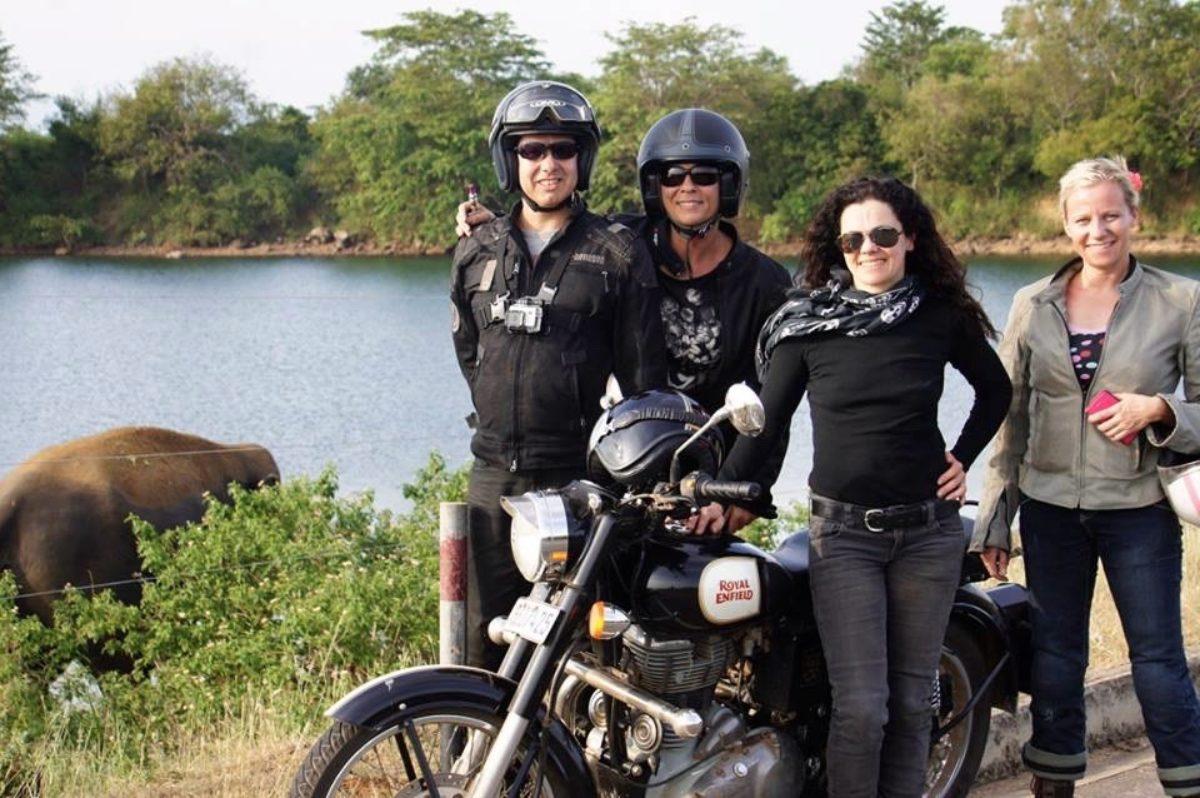 motorcycle tours sri lanka explore sri lanka on a royal enfield. Black Bedroom Furniture Sets. Home Design Ideas