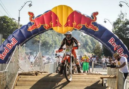 <h3>A passion for enduro</h3>