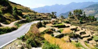 motorcycle road trip india