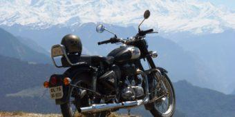motorcycle tour himalayas