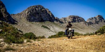 motorcycle road trip africa