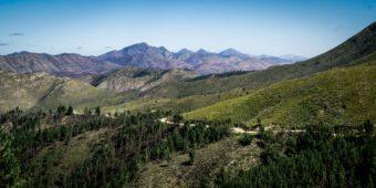 bike trip south africa