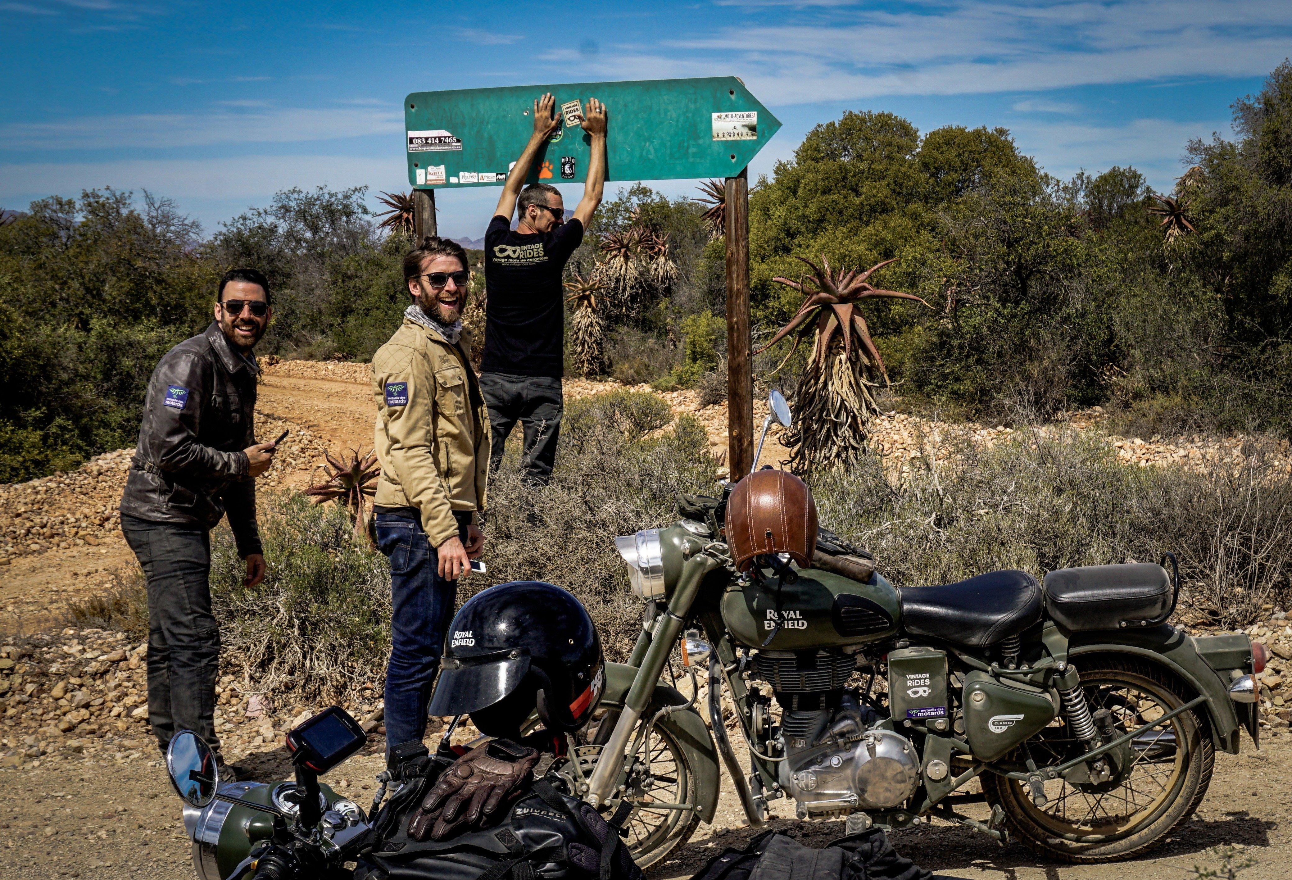 south africa motorcycle tours vintage rides. Black Bedroom Furniture Sets. Home Design Ideas