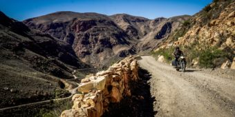 bike adventure south africa