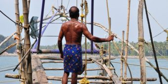 fisherman south india