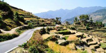 road india