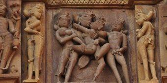 india madhya pradesh khajuraho