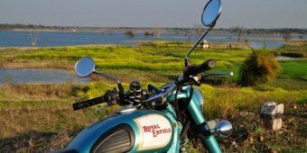 india madhya pradesh motorcycle royal enfield