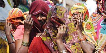 women india madhya pradesh