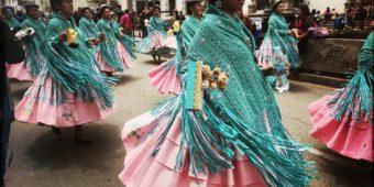 local danse peru
