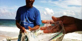 sri lanka fisherman beach