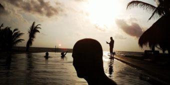 sri lanka swimming pool hotel luxury resort
